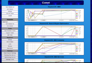 Screenshot -Graphs